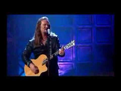 Travis Tritt - I'm gonna be somebody
