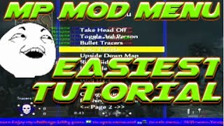 How To: Install Mod Menu WAW Multiplayer [Easiest Tutorial
