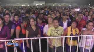 Junior Klan Abusadora En Feria De La Candelaria 2014