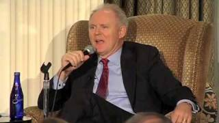 John Lithgow On Why 3rd Rock From The Sun Was Successful