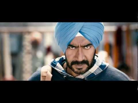 Son Of Sardaar | Official Theatrical Trailer | Ajay Devgn, Sanjay Dutt, Sonakshi & Juhi
