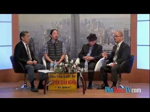 Đài VNA phỏng vấn Phố Bolsa TV, Việt Weekly và KBC Hải Ngoại - Phần 3