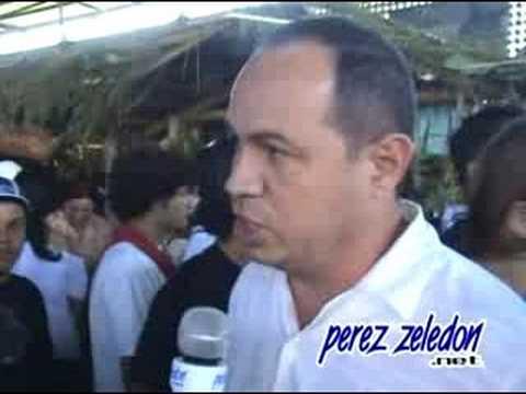 Los Chinamos, Liceo Unesco Pérez Zeledón, 2008 - Pte 4
