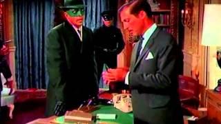 O Besouro Verde (seriado 1966) primeiro episódio dublado - HQ view on youtube.com tube online.