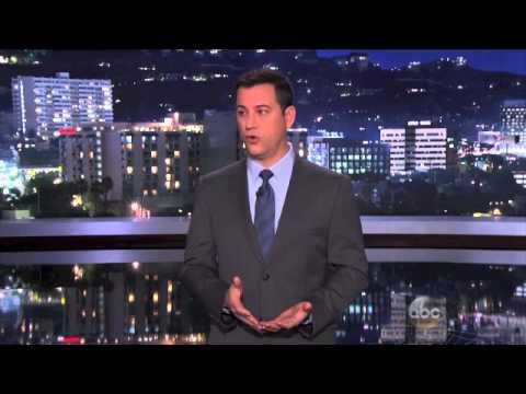 Best of Late-Night Jokes Mocking Obamacare