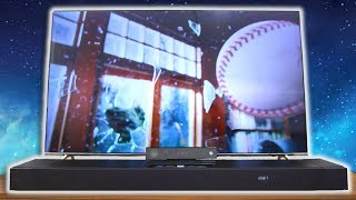How to Tech Out A Man Cave!