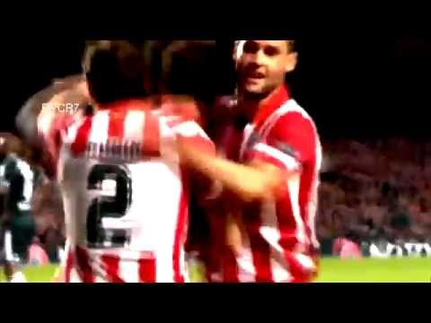Real Madrid vs Atletico Madrid 2014 - |Champions League Final PROMO|