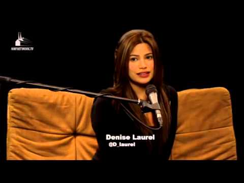 GTWM 228 - Denise Laurel