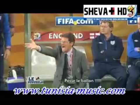 Fabio Capello BECOME CRAZY?hhhhh