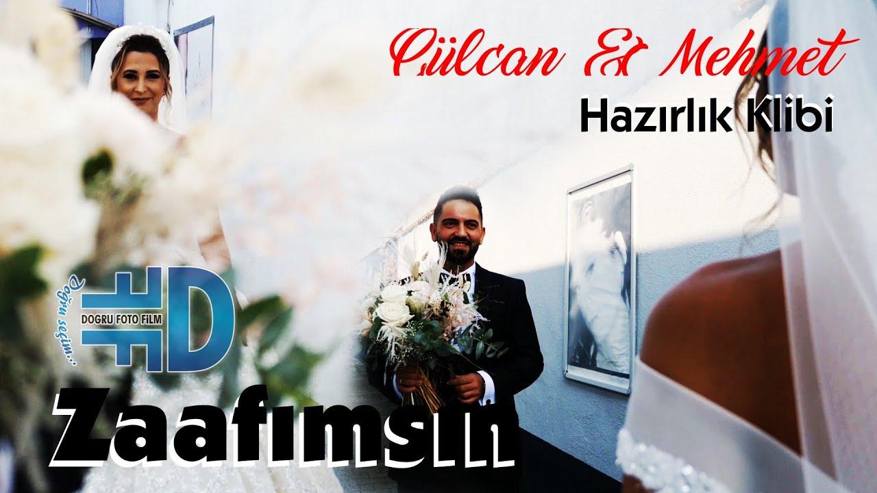 Gülcan & Mehmet - ZAAFIMSIN