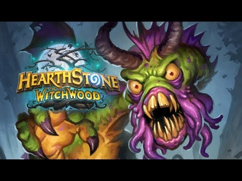 Deck gameplay: Shudderwock Shaman - Hearthstone