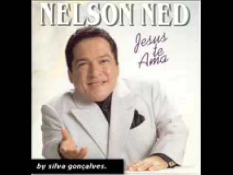 CD Jesus Te Ama, 1994. Nelson Ned.