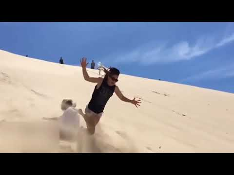 Funny girl fails Compilation