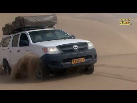 06 Namibia 2010 , Namib Desert Luderitz to Walvis Bay, part 7 of 8