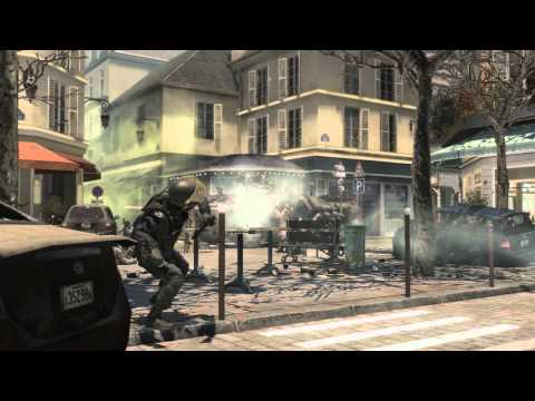 Call of Duty: Modern Warfare 3 Launch Trailer
