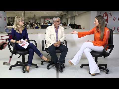 Entrevista com Patrícia Meirelles