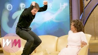 Top 10 Memorable Oprah Winfrey Moments