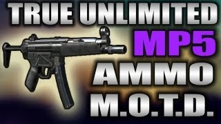 Unlimited Ammo Glitch: Black Ops Zombies Xbox 360 PS3
