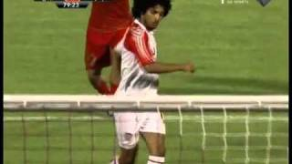 Morre jogador que fez penalty de calcanhá