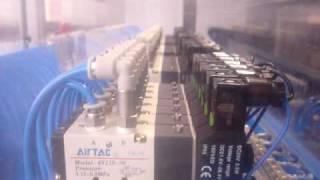 Neumática Airtac, Válvulas, Manifold Solenoides, Neumaic