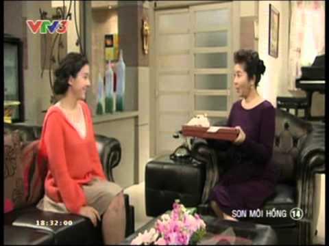 Son Môi Hồng   Tập 14   Son Moi Hong   Phim hàn quốc