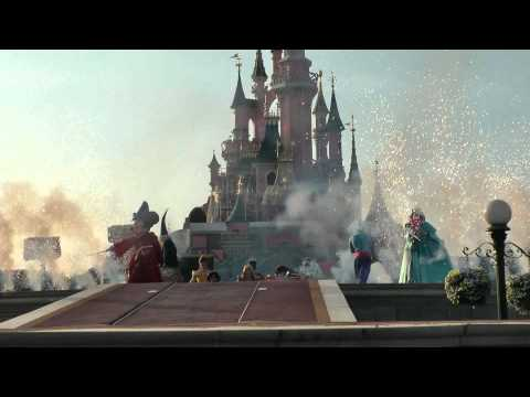 Mickey's Magical Celebration  - Disneyland Paris (2/2)