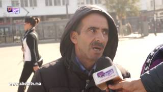 نسولو الناس : مغاربة يطالبون بمحاكمة أوزين بعد إقالته من طرف الملك محمد السادس |