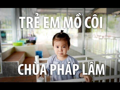 Từ thiện thăm trẻ em mồ côi - Chùa Pháp Lâm - Hóc Môn - Exciter 150
