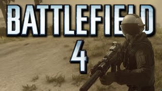 Battlefield 4 Funny Moments - Rage Moments, Jaws Teeth, Trolling a Tryhard! (Funny Moments)