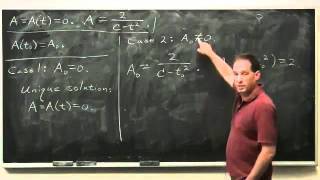 Worldwide Calculus: What is a Differential Equation?