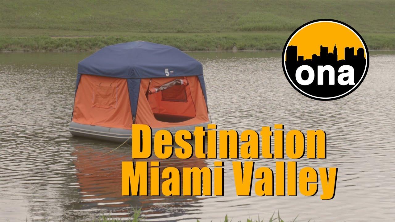Destination Miami Valley! ONA 08-01-2021