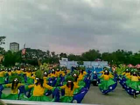 Tuna Festival 2009 - Dadiangas West Central Elem. School