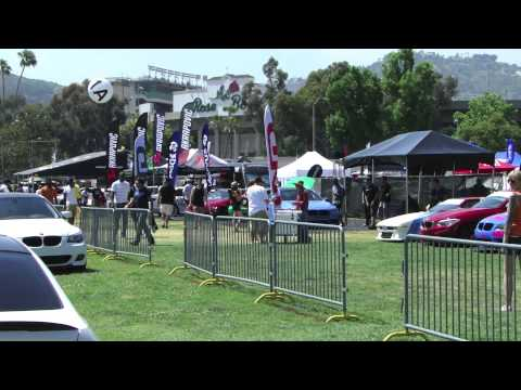 BimmerFest 2014 Presented by Jonas Tunnell