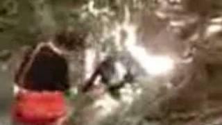 Camino Hacia El Terror 1 (part 1)