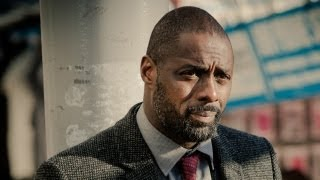 LUTHER with IDRIS ELBA: Extended BBC AMERICA Trailer - 4-Night TV Event - Starts Tues Sept 3