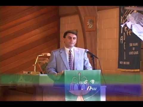 Preparing A King - Armenian Sermon