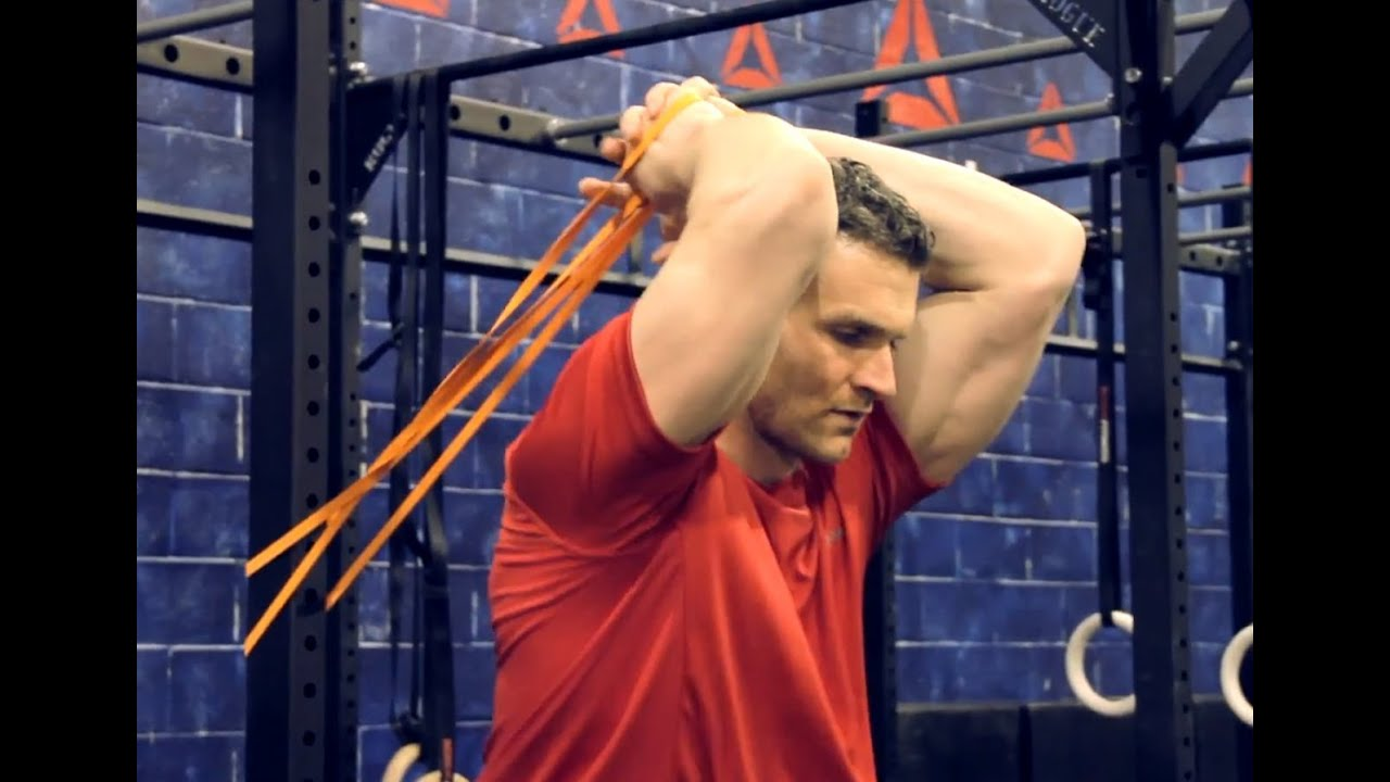 30-Second Fitness - Take-Anywhere Upper-Body Resistance ...