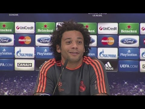 Marcelo tips Ronaldo for Ballon d'Or