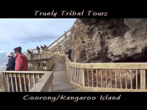 Coorong National Park and Kangaroo Island