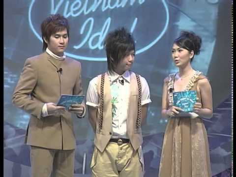 Vietnam Idol S1E16 Gala 1 3 Results