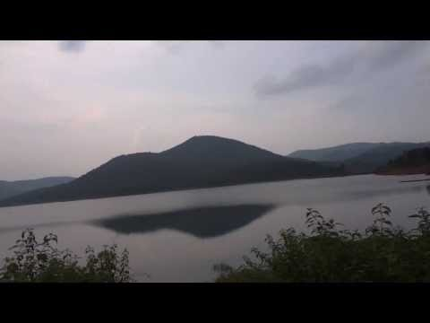 Galudih - Ghatsila ( Burudi Lake) heaven in Jharkhand