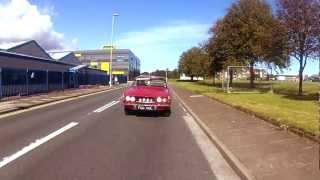 Rover 2000 P6 SC