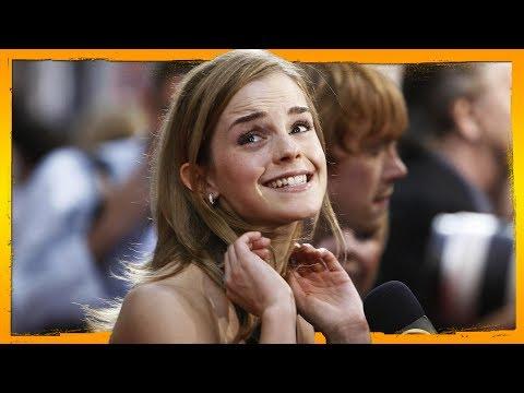 Emma Watson - Funny Moments