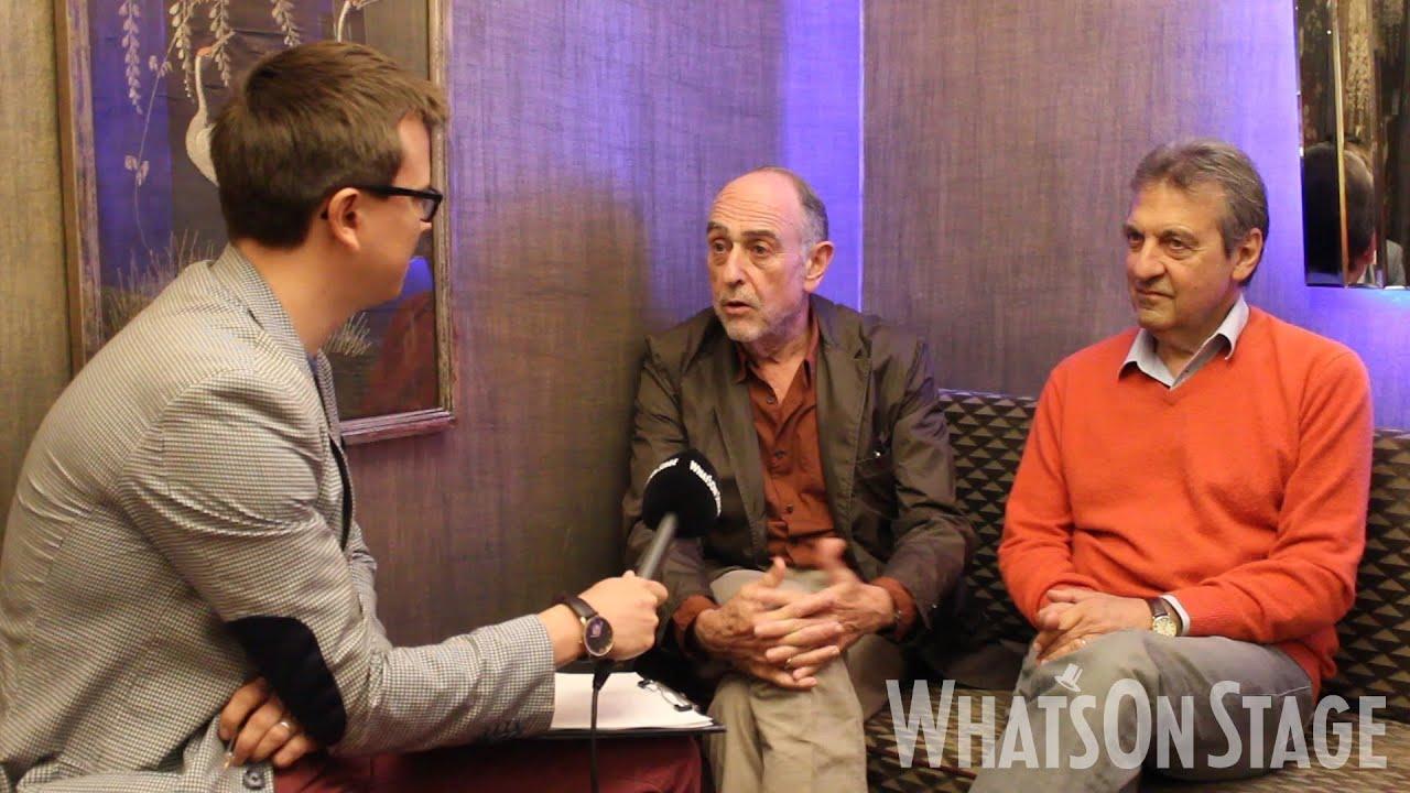 A critical review of 'Les Miserables'