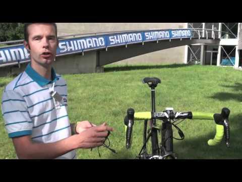 Shimano Ultegra Di2 Tech.mov