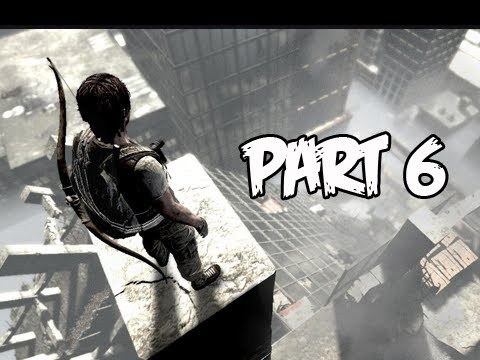 I Am Alive Walkthrough - Part 6 Jerrycans Let's Play PS3 XBOX 360 (Gameplay / Commentary)