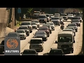 Proximity to clogged highways could increase risk of Alzheimers, dementia