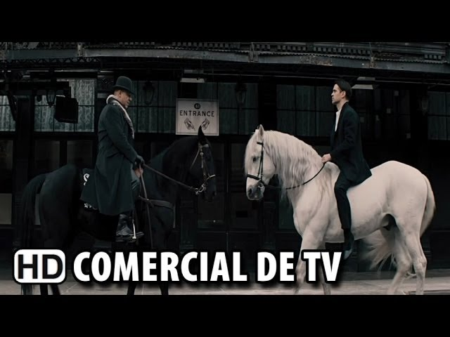 Um Conto Do Destino - Comercial de TV #1 Legendado (2014) HD
