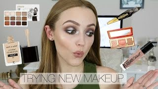 Chatty Get Ready   NEW Wet n Wild & MORE! + KL Polish Info
