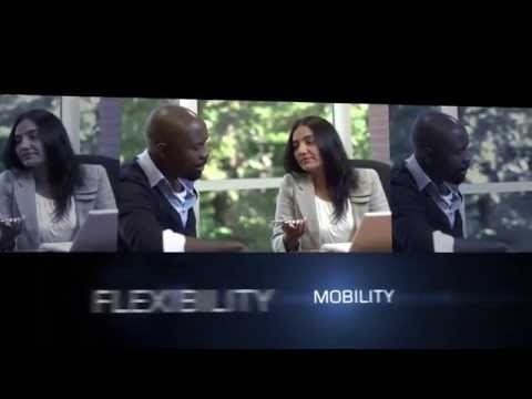 MobileFLEX WLAN Supports BYOD Next Generation Applications